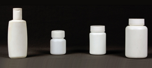Bottles & Jars for Pharma Industries